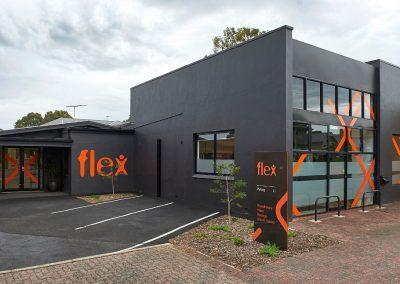 Flex 141