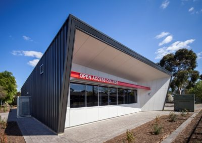 Marden Senior College – New GLA Building