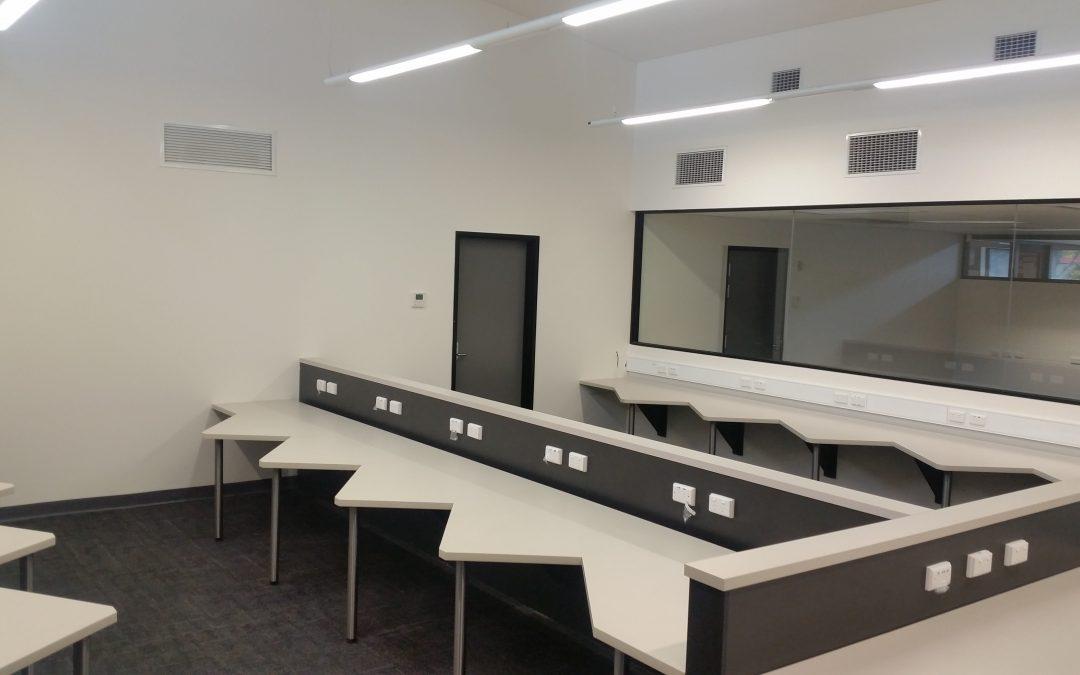 Adelaide Secondary School of English